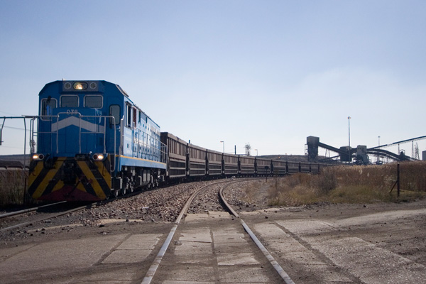 Operation and Control of Entire Rail Systems